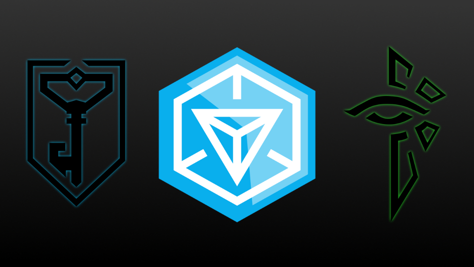 About Ingress