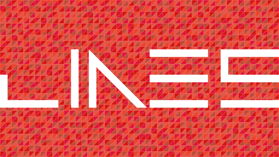 Introducing LINES